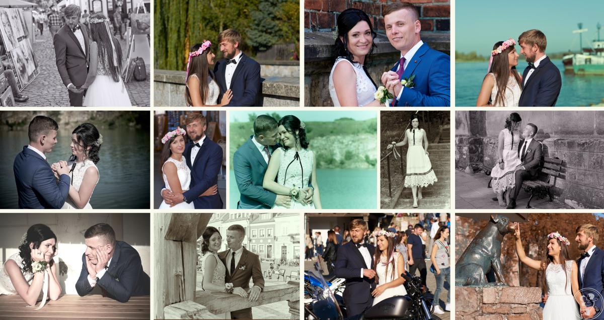 Śluby wesela naturalna fotografia z pasją Grzegorz Brzózek Fotografia, Zwoleń - zdjęcie 1