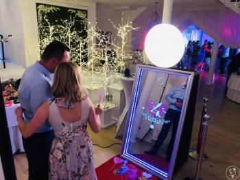 Uwiecznij wspaniałe chwile z nami! FOTOLUSTRO sweetsmile, Fotobudka, videobudka na wesele Koszalin