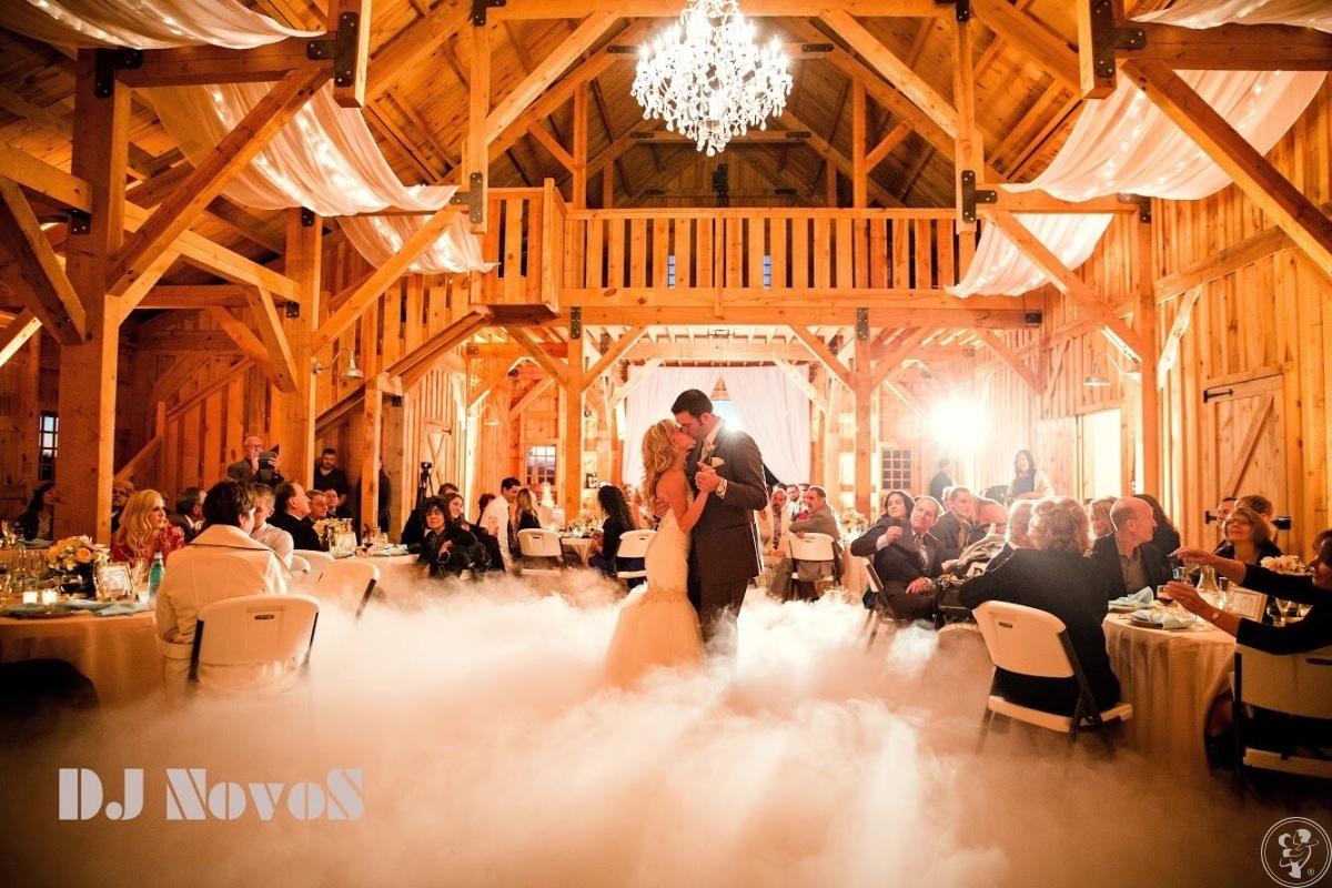 Dj NovoS- Oprawa muzyczna/ Ciężki dym/ LOVE/ Atrakcje/ Fotograf/, Nowy Sącz - zdjęcie 1
