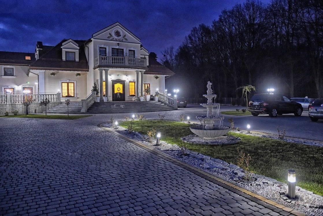 Dom Przyjęć ANNA - Ostatnie wolne terminy na 2021r. !!!!!!, Gorzyczki - zdjęcie 1
