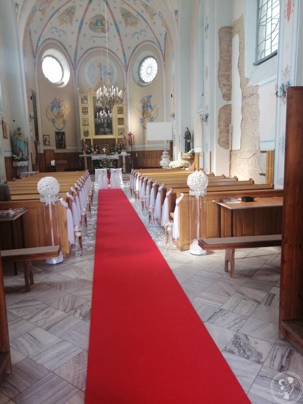 FLORIS dekoracje ślubne, napis LOVE, Staroźreby - zdjęcie 1