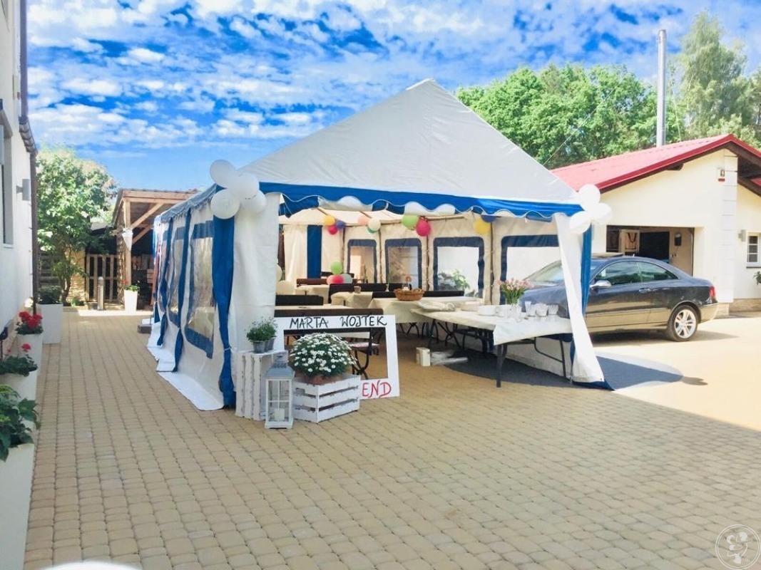 Wynajem namiotów wesela eventy imprezy, Gdynia - zdjęcie 1