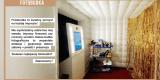 FotoSztos - Fotobudki + Dmuchana Kabina LED | Komfort & Bezpieczeństwo, Kielce - zdjęcie 3