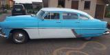 Zabytkowe auto do ślubu Hudson Hornet, Wałcz - zdjęcie 4