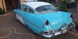Zabytkowe auto do ślubu Hudson Hornet, Wałcz - zdjęcie 5