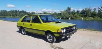 Polonez fso 1500, Samochód, auto do ślubu, limuzyna Węgrów