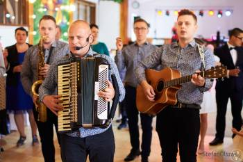 Zespół Muzyczny Młody Band, Zespoły weselne Górzno