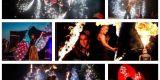 ZJAWISKOWE SHOW! Pokaz OGNIOWY FIRESHOW, Pokazy LED SHOW, Iluzjonista, Warszawa - zdjęcie 4