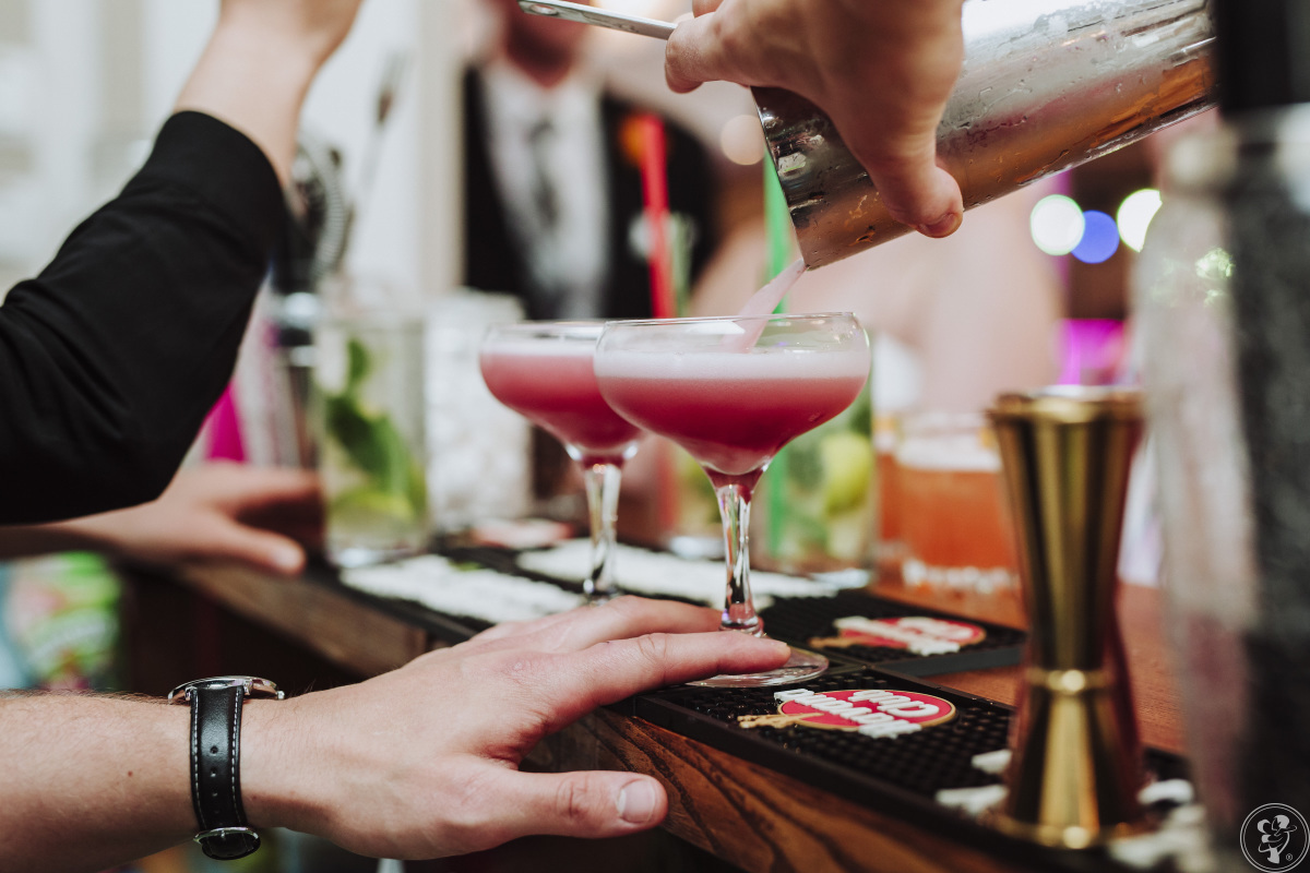 CocktailArt - Barman na wesele, Usługi barmańskie, Weselny Drink Bar, Wrocław - zdjęcie 1