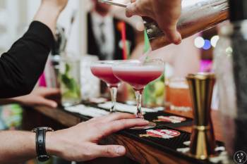 CocktailArt - Barman na wesele, Usługi barmańskie, Weselny Drink Bar, Barman na wesele Ziębice