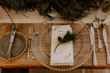 Efektownie - wedding planner, Wedding planner Bobowa