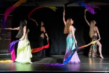 Oriental Stars: Profesjonalne Pokazy Taneczne Orientalne Show, Pokaz tańca na weselu Gdańsk