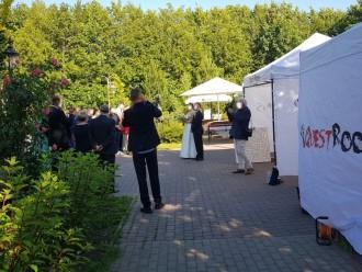 Wirtualna Rzeczywistość / Mobilny Escaperoom NOWOŚĆ dla wszystkich!,  Gdańsk
