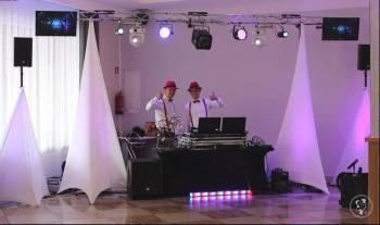 DJ + Wodzirej / Grupa Prezenterów Muzycznych Music Brothers, DJ na wesele Białystok