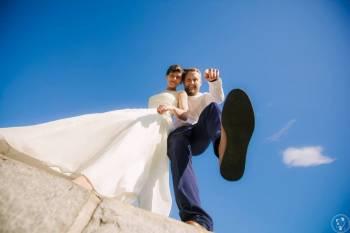 Profesjonalny film weselny | Paper Lens Media, Kamerzysta na wesele Katowice