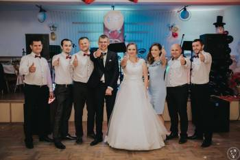 Zespół Muzyczny Secret Band, Zespoły weselne Dynów