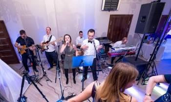 Zespół Muzyczny Jagoda Band, Zespoły weselne Ciechocinek