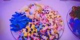 Żelkowy stół; słodki stół; słodki kącik; candy bar, Łaskarzew - zdjęcie 3