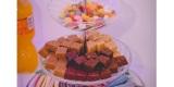 Żelkowy stół; słodki stół; słodki kącik; candy bar, Łaskarzew - zdjęcie 4