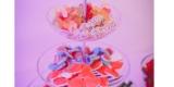 Żelkowy stół; słodki stół; słodki kącik; candy bar, Łaskarzew - zdjęcie 5