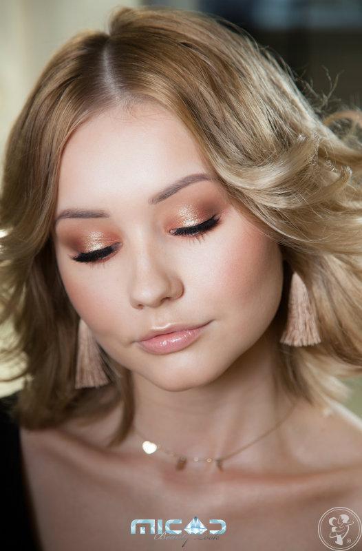 Studio Wizażu MiCAD Beauty Look - Makijaż, Łódź - zdjęcie 1