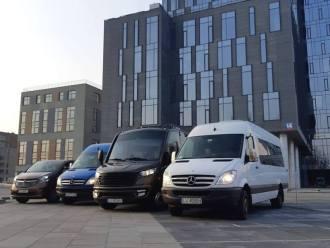 WYNAJEM BUSA / BUSÓW NA WESELE 9, 20, 25, 32-osobowe, Wynajem busów Krasnystaw
