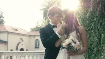 VisionArt Studio ślubne wspomnienia, Kamerzysta na wesele Nowy Tomyśl