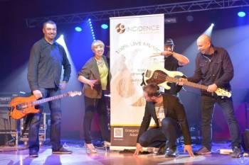 Zespół Coincidence - tylko dobra muzyka 100% live = świetna zabawa, Zespoły weselne Katowice