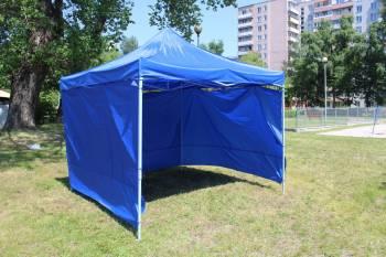 namioty na wesele, Wypożyczalnia namiotów Warszawa