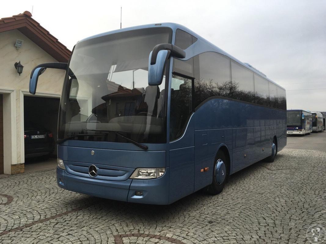 Wynajem autokarów MJP wynajem autokarów i busów, Warszawa - zdjęcie 1