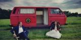 Fotobus Przystanek Selfie Fotobudka w retro busie, boho, vintage, slow, Gliwice - zdjęcie 5