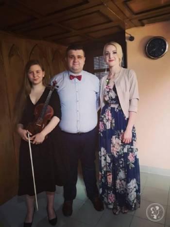 Twój Dzień - Oprawa Muzyczna Ślubów, Oprawa muzyczna ślubu Sędziszów Małopolski