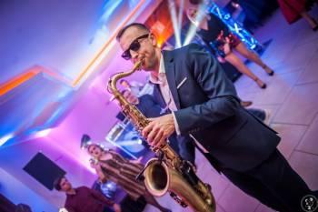 Saksofon SAX LIVE ACT na Twoje wesele, kameralny ślub, Unikatowe atrakcje Szklarska Poręba