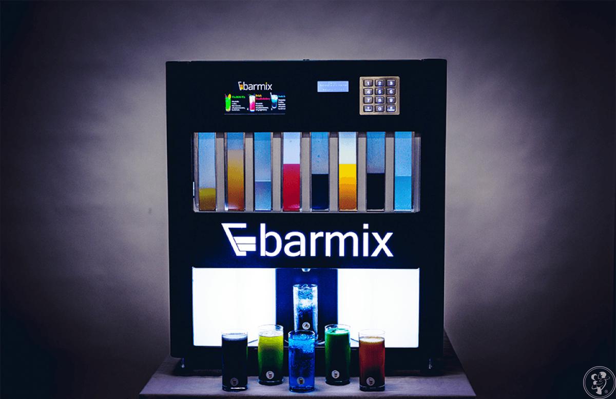 Automat do drinków BARMIX, Lublin - zdjęcie 1