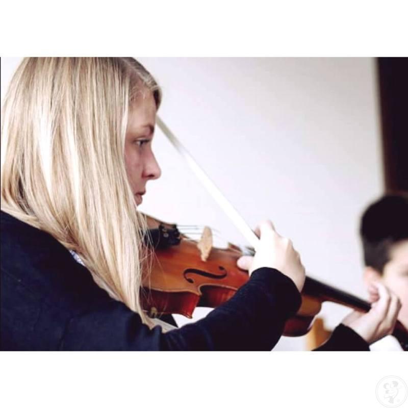 Oprawa muzyczna - skrzypce i inne, Gdynia - zdjęcie 1