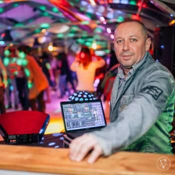 Dj Konrad / Konferansjer / Wodzirej /Oświetlenie LED, DJ na wesele Ryglice