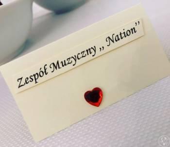 Zespół Muzyczny NATION, Zespoły weselne Tyczyn