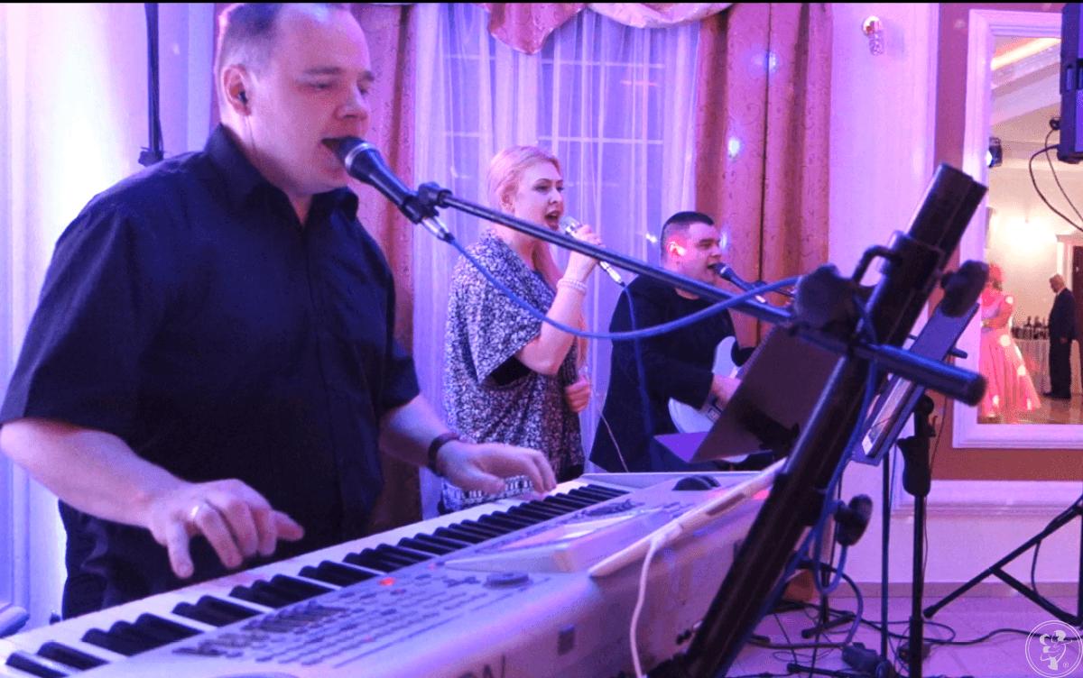 Zespół Muzyczny Magic - oprawa muzyczna na wesele dla wymagających, Gdańsk - zdjęcie 1