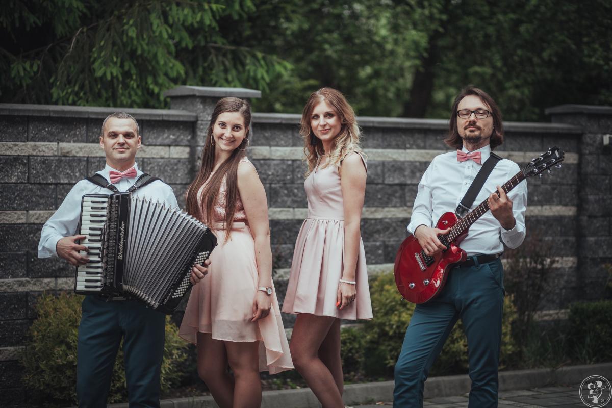 Zespół muzyczny Abmix, Sosnowiec - zdjęcie 1