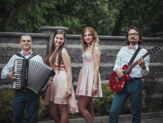 Zespół muzyczny Abmix,  Sosnowiec