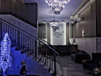 Restauracja & Hotel Partner ***, Sale weselne Mińsk Mazowiecki