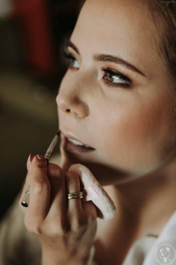 Makijaż | Fryzury | Upięcia - My Makeup Way, Makijaż ślubny, uroda Ząbki