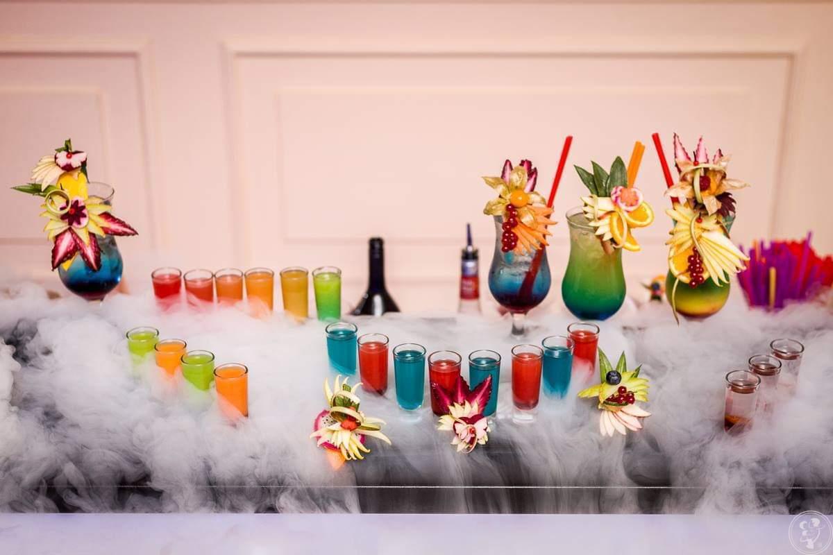 AlkoWyspa- barman na Twoje wesele! Bar mobilny-imprezy okolicznościowe, Siedlce - zdjęcie 1