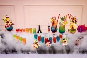 AlkoWyspa- barman na Twoje wesele! Bar mobilny-imprezy okolicznościowe, Barman na wesele Hajnówka