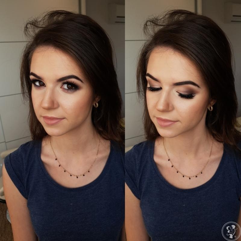 Joanna Chowaniec Makeup Artist - makijaż, możliwość dojazdu do klienta, Lędziny - zdjęcie 1
