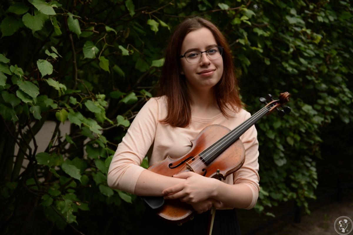 skrzypce- Twoja oprawa muzyczna ślubu, Gdynia - zdjęcie 1