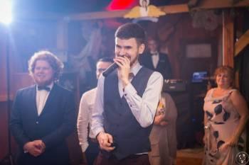 Maniek - Wodzirejujący Didżej  - Przyjazny Dj z klasą, DJ na wesele Brodnica