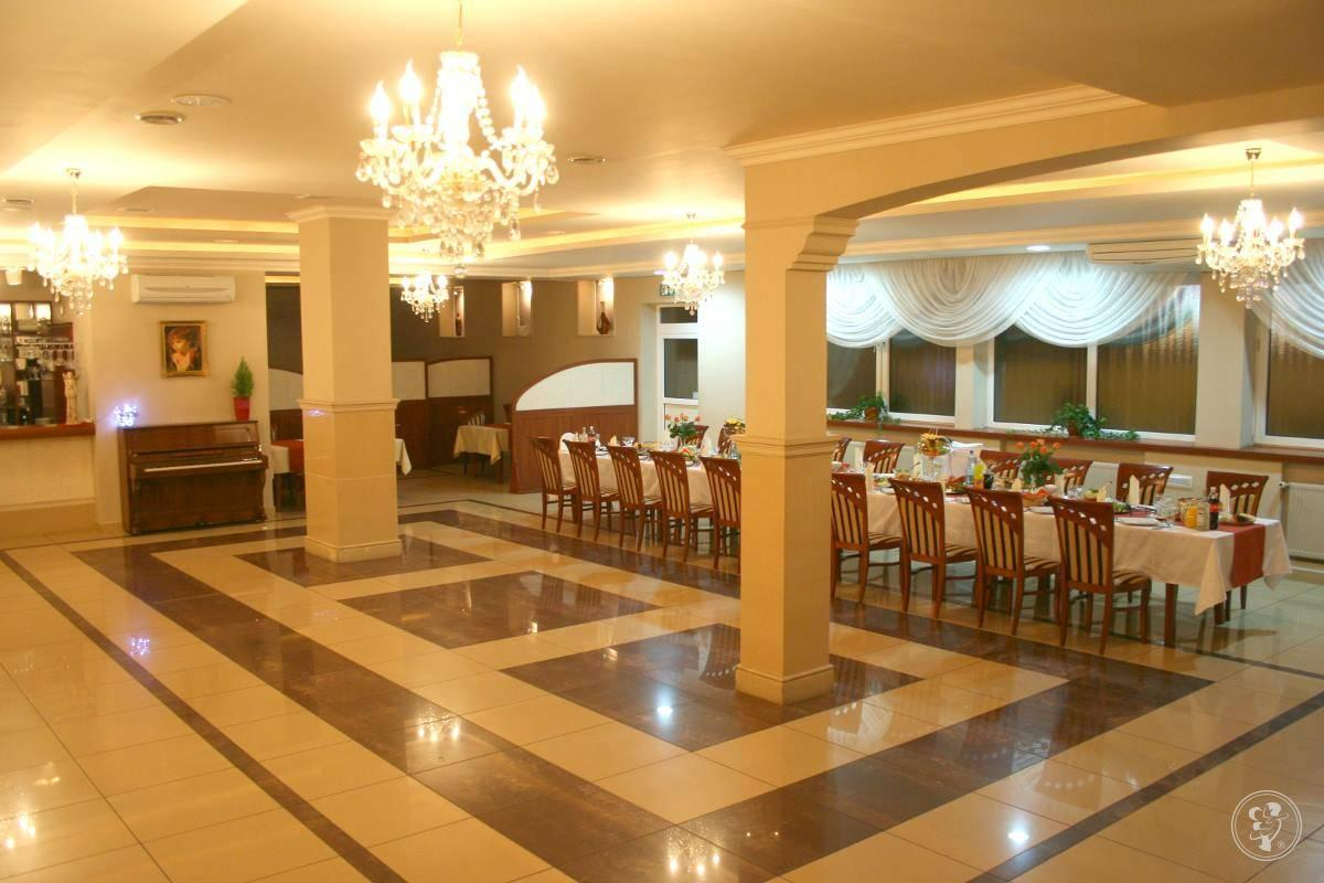 Restauracja Kasztelanka, Sieradz - zdjęcie 1