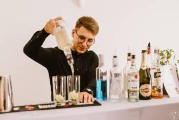 Drink Bar Barman na wesele, Barman na wesele Dębica
