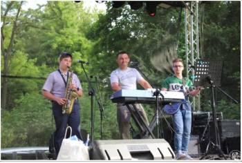 Zespół muzyczny Eldorado, Zespoły weselne Kazimierza Wielka